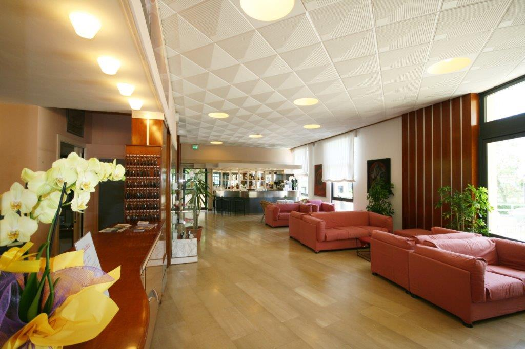 cattolica hotel murex reception